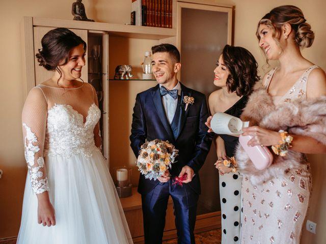 La boda de David y Montse en Deltebre, Tarragona 24
