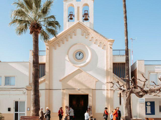 La boda de David y Montse en Deltebre, Tarragona 26