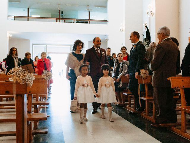 La boda de David y Montse en Deltebre, Tarragona 28