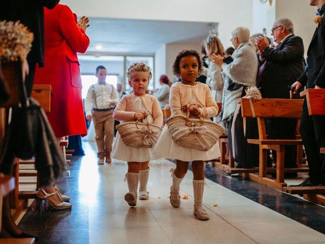La boda de David y Montse en Deltebre, Tarragona 29