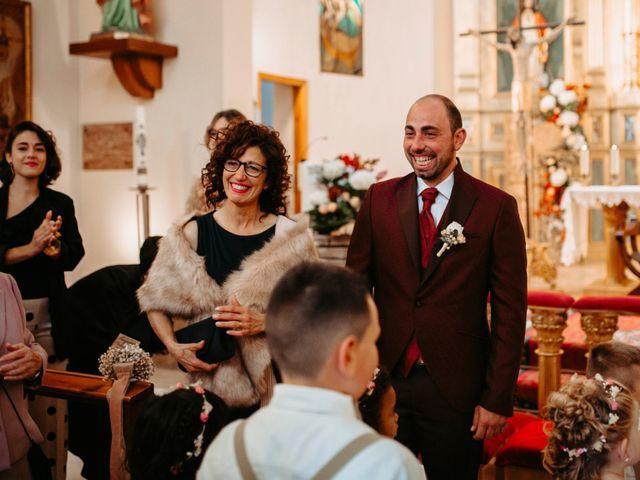 La boda de David y Montse en Deltebre, Tarragona 31