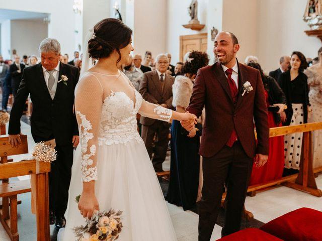 La boda de David y Montse en Deltebre, Tarragona 32