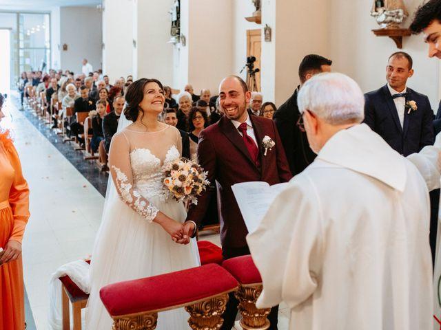La boda de David y Montse en Deltebre, Tarragona 33