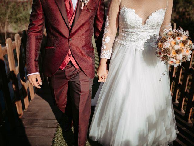 La boda de David y Montse en Deltebre, Tarragona 43