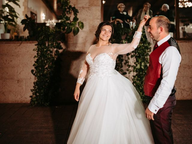 La boda de David y Montse en Deltebre, Tarragona 46