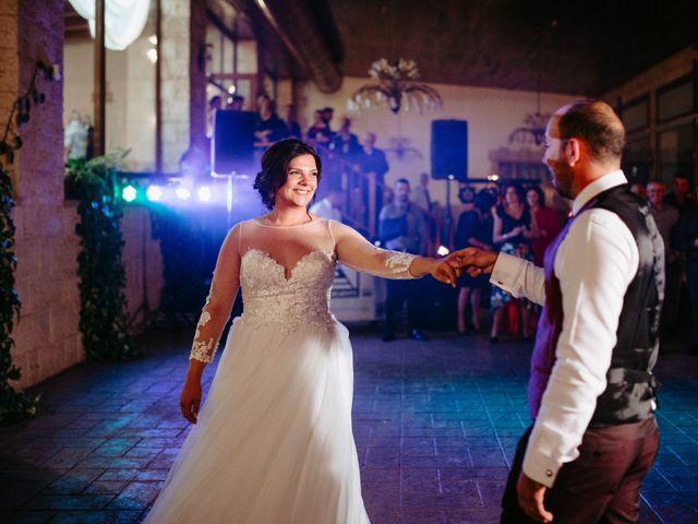 La boda de David y Montse en Deltebre, Tarragona 47