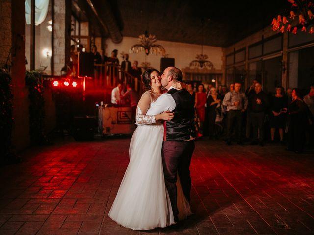 La boda de David y Montse en Deltebre, Tarragona 50