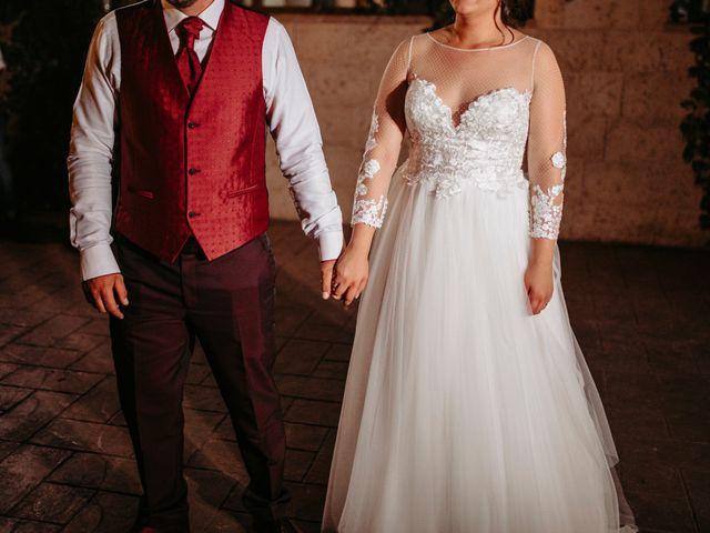 La boda de David y Montse en Deltebre, Tarragona 52