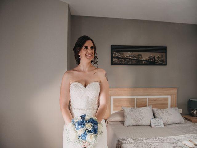 La boda de Fran y Marta en Los Ramos, Murcia 4