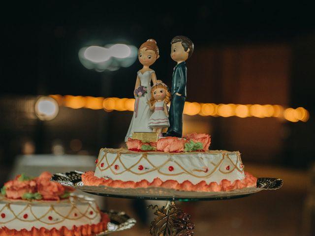 La boda de Fran y Marta en Los Ramos, Murcia 11