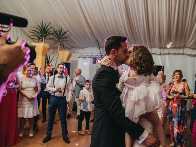 La boda de Fran y Marta en Los Ramos, Murcia 16