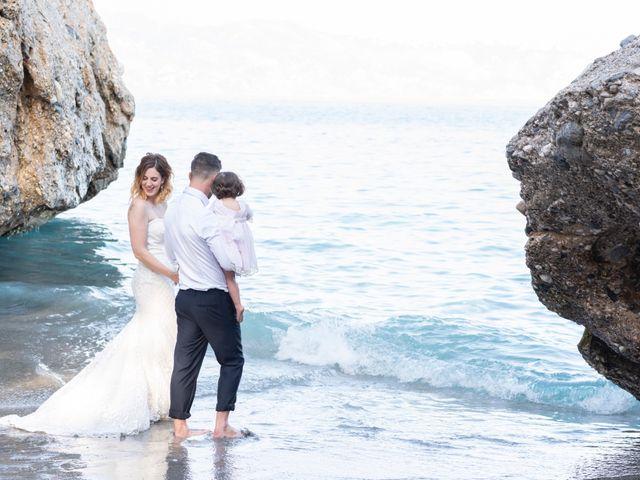 La boda de Fran y Marta en Los Ramos, Murcia 17