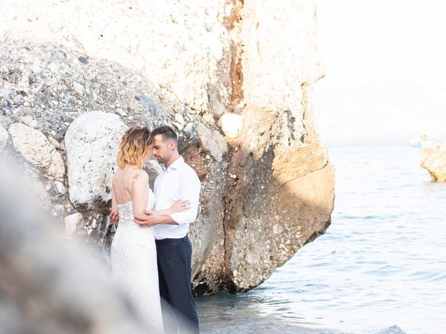 La boda de Fran y Marta en Los Ramos, Murcia 18