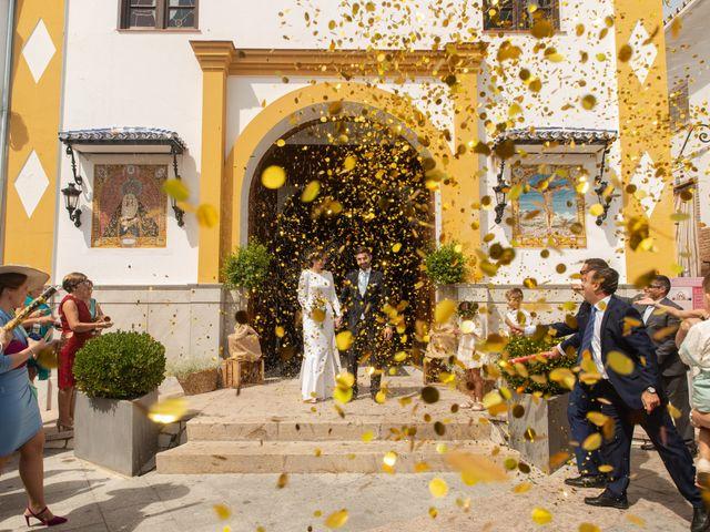 La boda de Miguel y Noelia