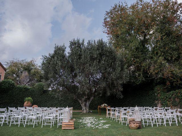 La boda de Sara y Carlos en La Garriga, Barcelona 15