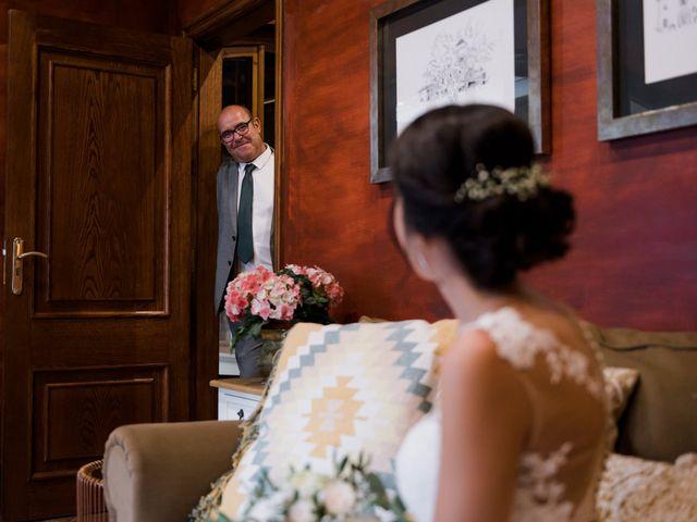 La boda de Sara y Carlos en La Garriga, Barcelona 25