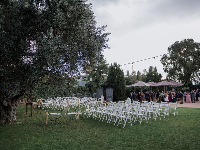 La boda de Sara y Carlos en La Garriga, Barcelona 26
