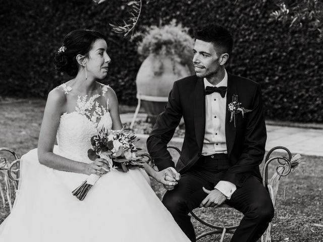 La boda de Sara y Carlos en La Garriga, Barcelona 39