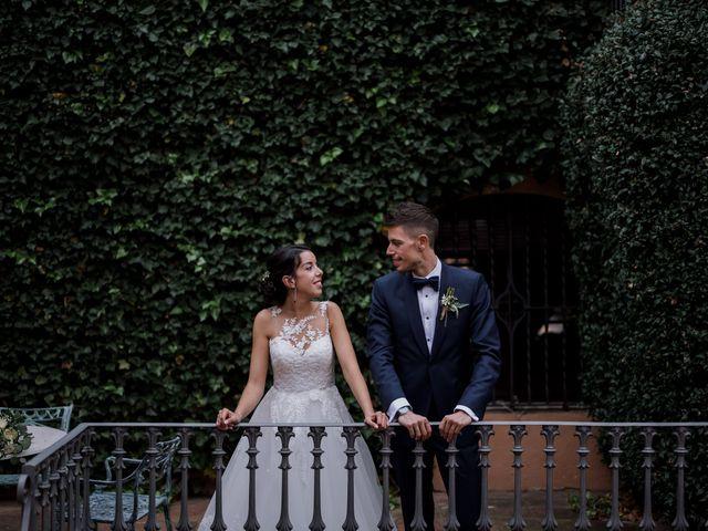 La boda de Sara y Carlos en La Garriga, Barcelona 56