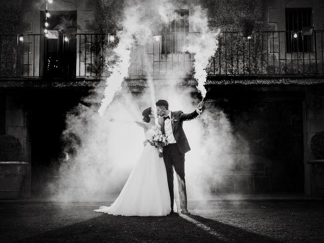 La boda de Sara y Carlos en La Garriga, Barcelona 65