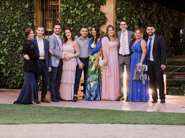 La boda de Sara y Carlos en La Garriga, Barcelona 68