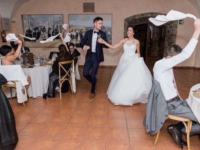 La boda de Sara y Carlos en La Garriga, Barcelona 74
