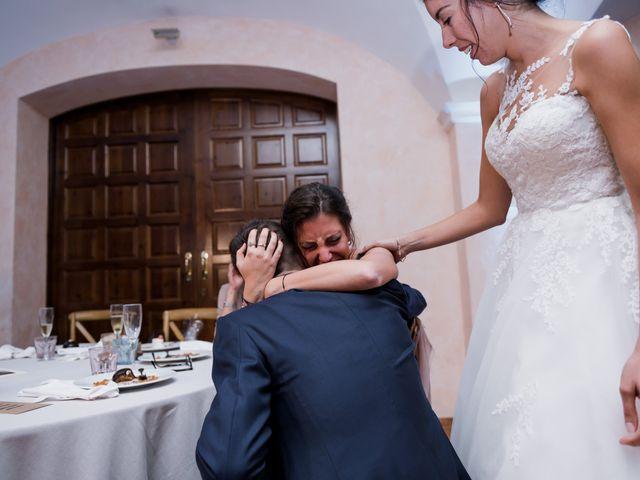 La boda de Sara y Carlos en La Garriga, Barcelona 79
