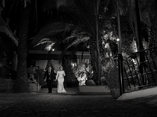 La boda de Moises y Rosi en Dos Hermanas, Sevilla 3