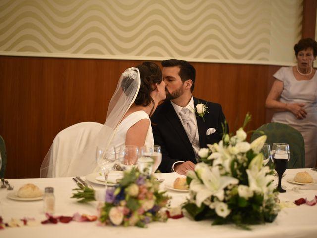 La boda de María y Fran en Málaga, Málaga 19