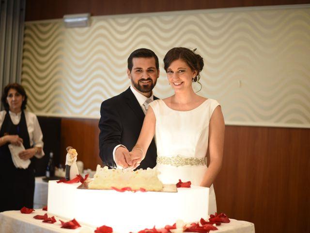 La boda de María y Fran en Málaga, Málaga 24