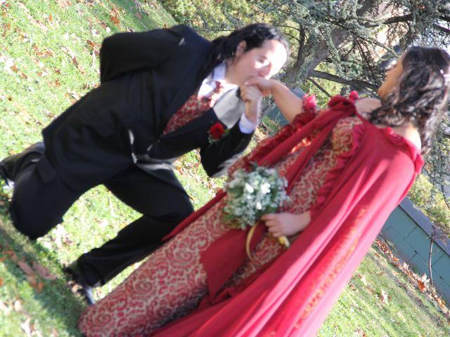 La boda de Victor y Monica  en Alcorcón, Madrid 8