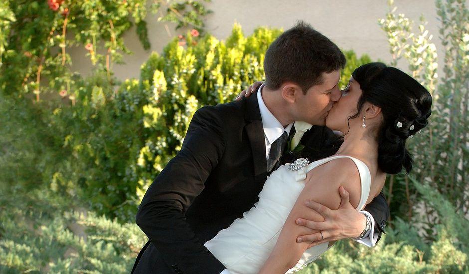 La boda de Marcos y Ana en Sallent, Barcelona