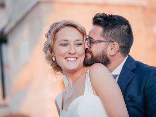 La boda de Auxi y Jose