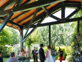 La boda de Miriam y Alex 1