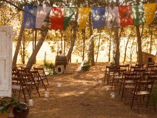 La boda de sandra y david 1