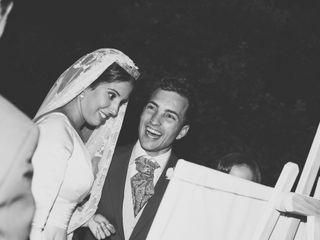 La boda de Victoria y Jonathan 3