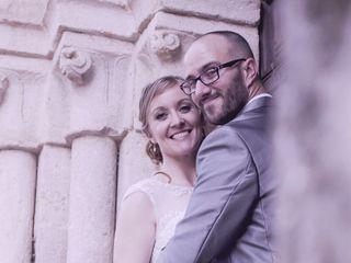 La boda de Tatiana y Sergio