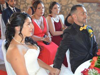 La boda de Cristina y Juank 1