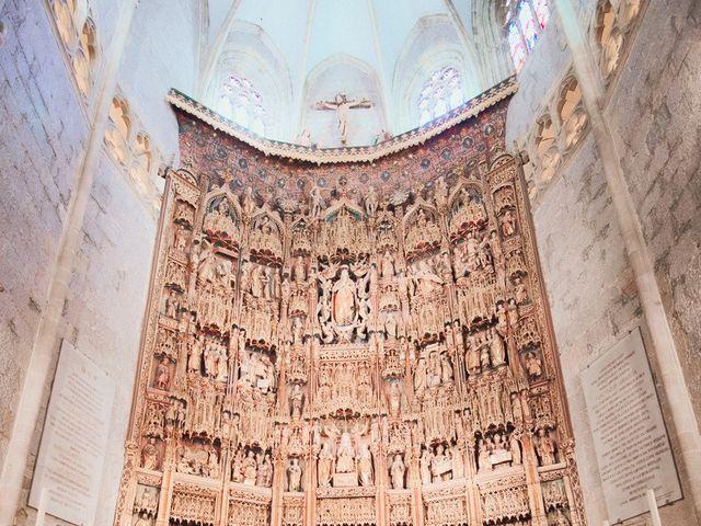 La boda de Julen y Idoia en Lekeitio, Vizcaya 18