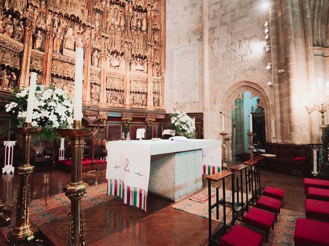 La boda de Julen y Idoia en Lekeitio, Vizcaya 19