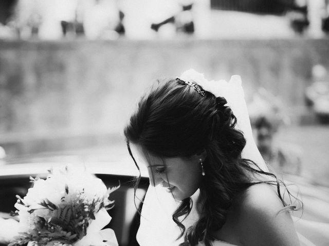 La boda de Julen y Idoia en Lekeitio, Vizcaya 21