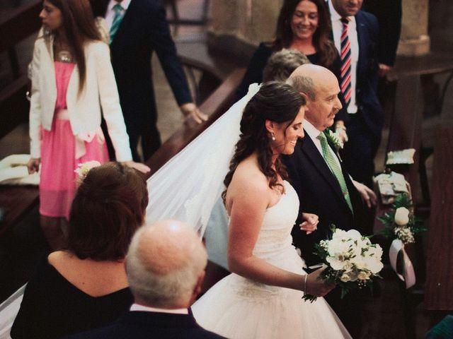 La boda de Julen y Idoia en Lekeitio, Vizcaya 22