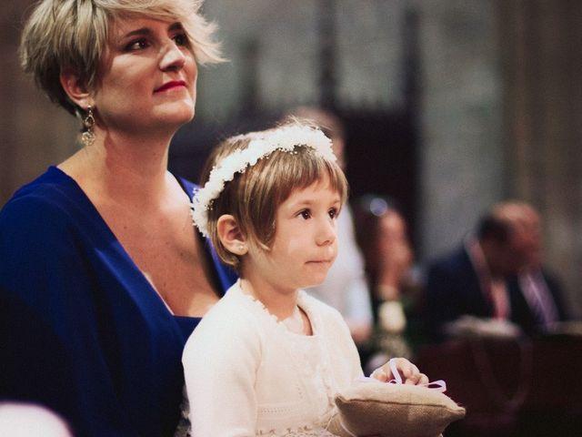 La boda de Julen y Idoia en Lekeitio, Vizcaya 23