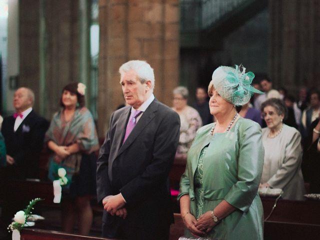La boda de Julen y Idoia en Lekeitio, Vizcaya 24