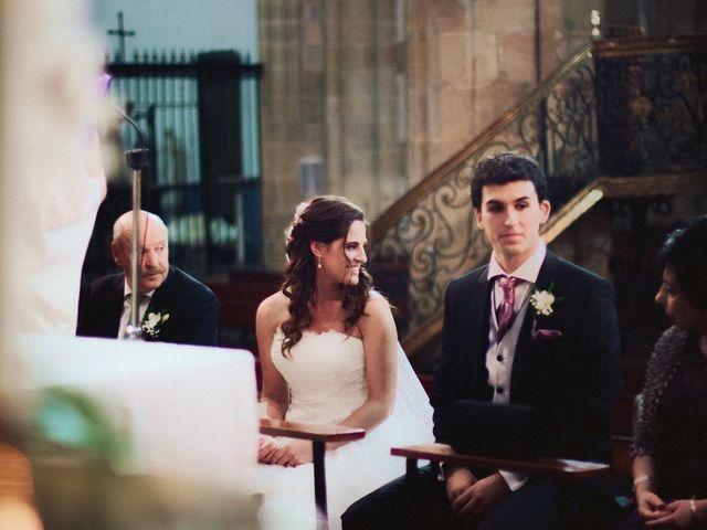 La boda de Julen y Idoia en Lekeitio, Vizcaya 25