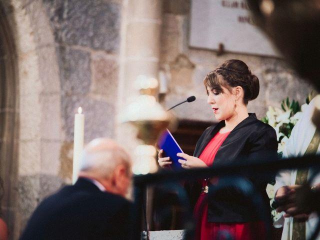La boda de Julen y Idoia en Lekeitio, Vizcaya 26