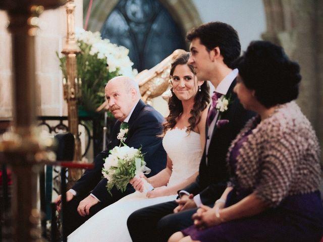 La boda de Julen y Idoia en Lekeitio, Vizcaya 27