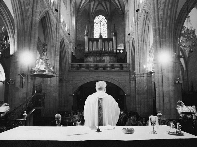 La boda de Julen y Idoia en Lekeitio, Vizcaya 28