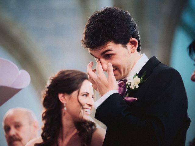 La boda de Julen y Idoia en Lekeitio, Vizcaya 30