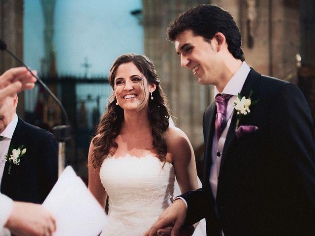 La boda de Julen y Idoia en Lekeitio, Vizcaya 33